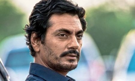 Nawazuddin Siddiqui, injured, shooting, Babumoshai Bandookbaaz