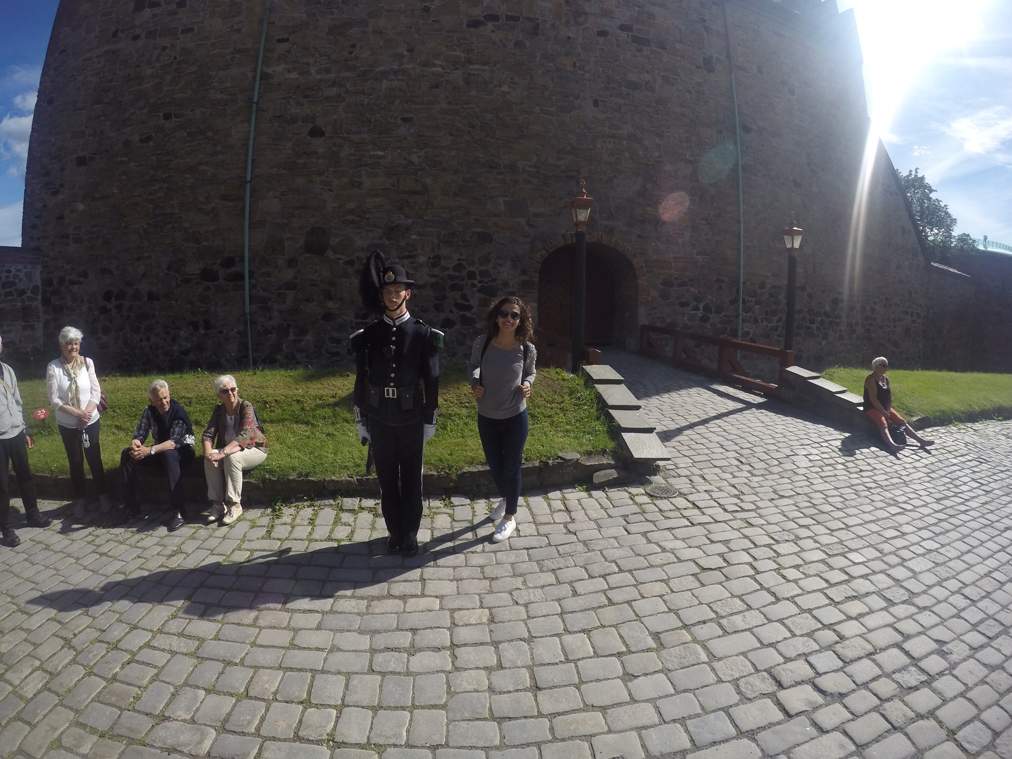 Pic 5 Akershus Castle and Fortress