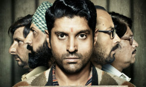 Lucknow Central,Teen Kabootar, song, cappella, Farhan Akhtar