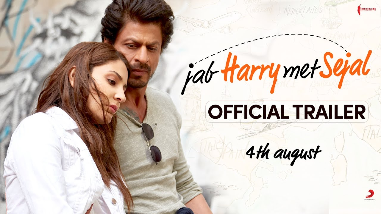 dont miss jab harry met sejal tr