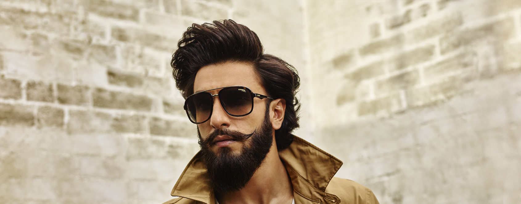 Ranveer Singh Redefines Hair Grooming With Set Wet Gels Bollywood