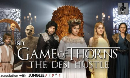 game of thorns the desi hustle a