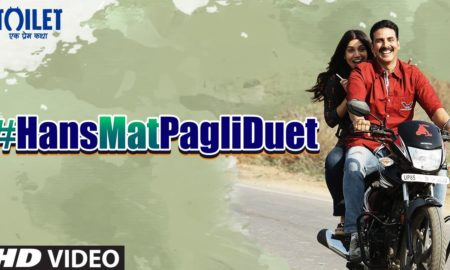 hass mat pagli duet version is o