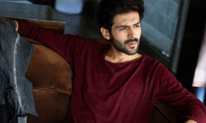Kartik Aryan, Aditya Roy Kapur, movie, IIFA