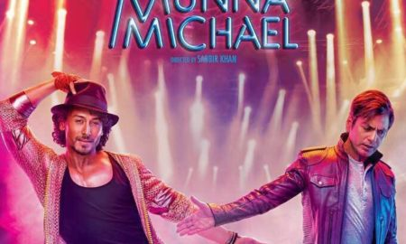 Munna Michael, box office, Tiger Shroff, Nawazudin Siddiqui