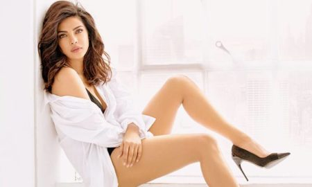 Priyanka Chopra, Birthday,