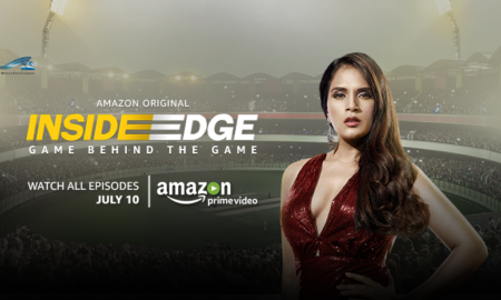 Richa Chadha, no nudity clause, Inside Edge