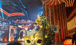 Sushant Singh Rajput, Best Actor, Big Zee Entertainment Awards