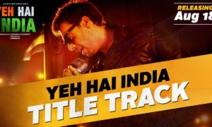 title track of the movie yeh hai