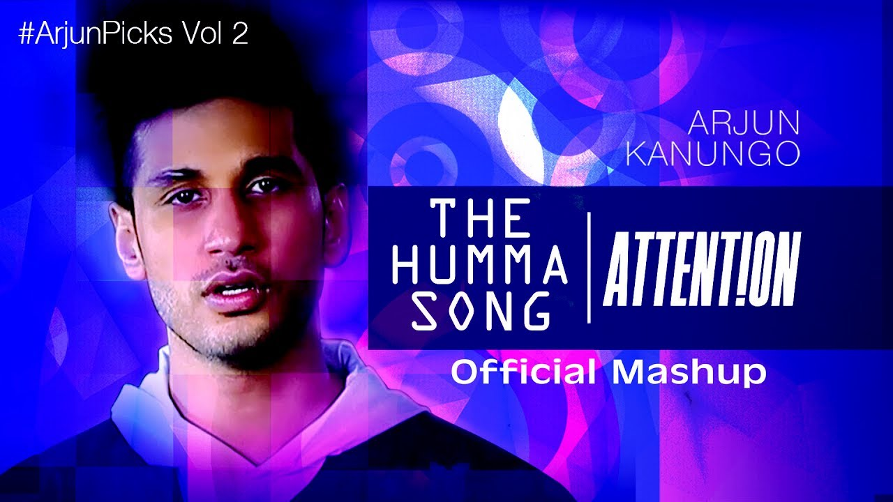 video arjun kanungos latest mash