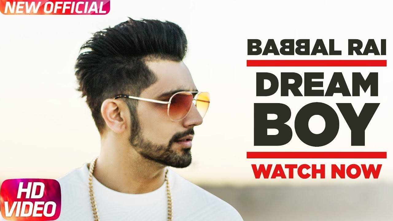 watch the latest track of babbal