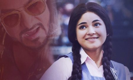 Secret Superstar, Zaira Wasim, Dangal, Aamir Khan,
