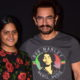 Aamir Khan, Meghna Mishra, Main Kaun Hoon, song launch event, Secret Superstar