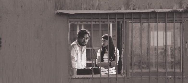 No Bed of Roses, Review, Irrfan Khan