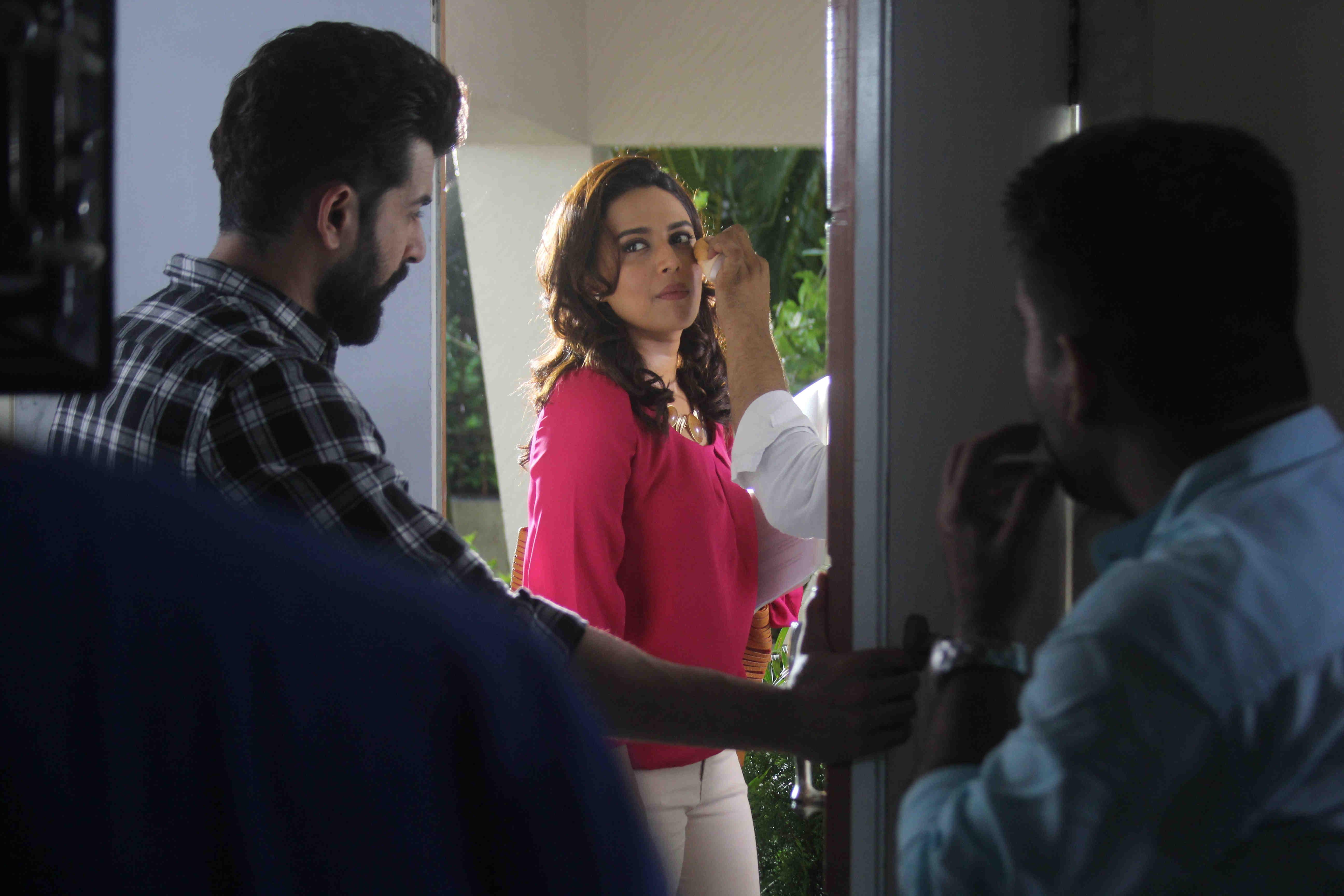 Swara Bhaskar, The Suicide Company, Jay Bhanusali,