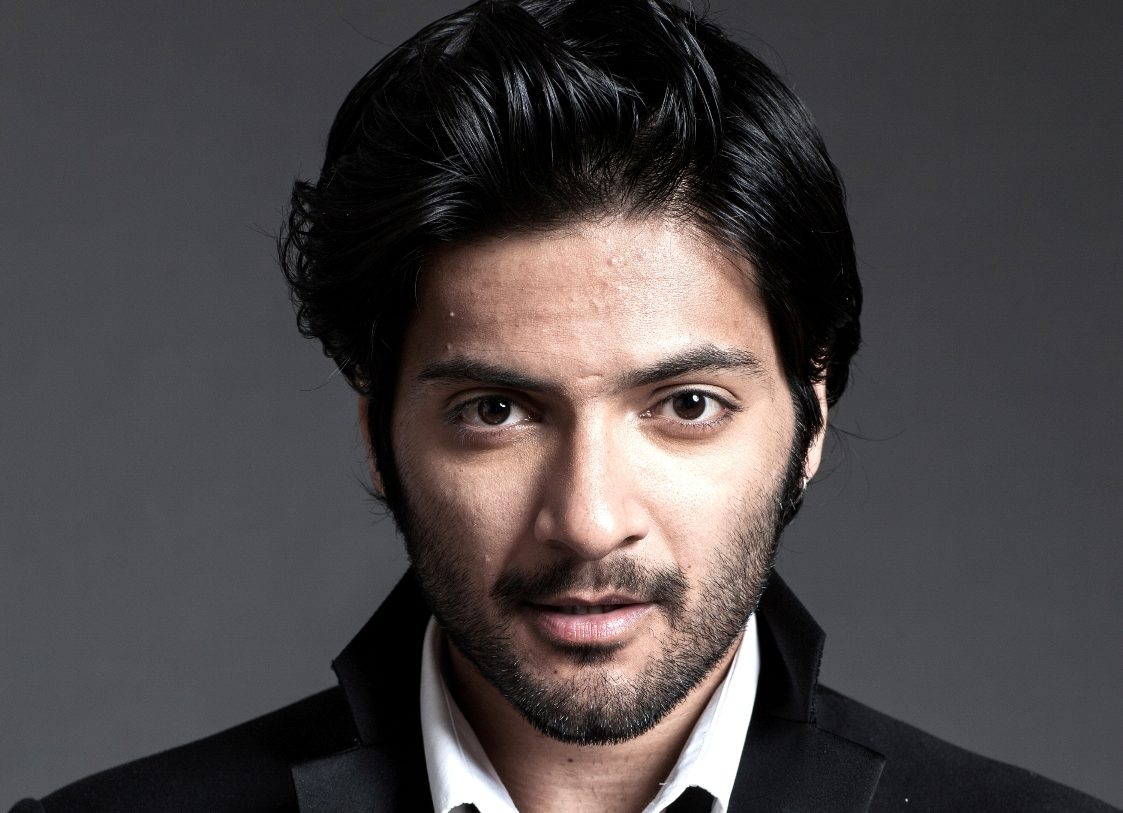 Ali Fazal, first Indian actor, biopic, Hollywood,