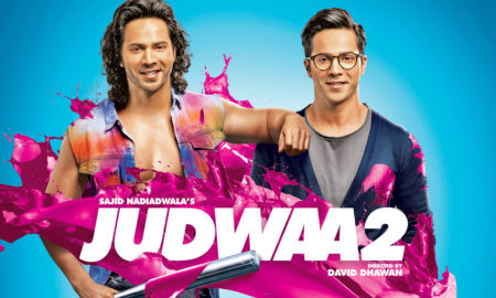 Celebrate, Brotherhood, Globally,Twitter, Judwaa 2