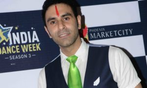 Sandip Soparrkar, Theater Debut, tpot's, JANNAT CENTRAL