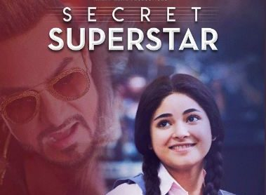 Zaira Wasim, shocked, Aamir Khan, Shakti Kumar, Secret Superstar
