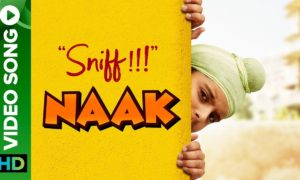 first song naak of trinity pictu