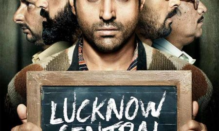 Lucknow Central, Farhan Akhtar