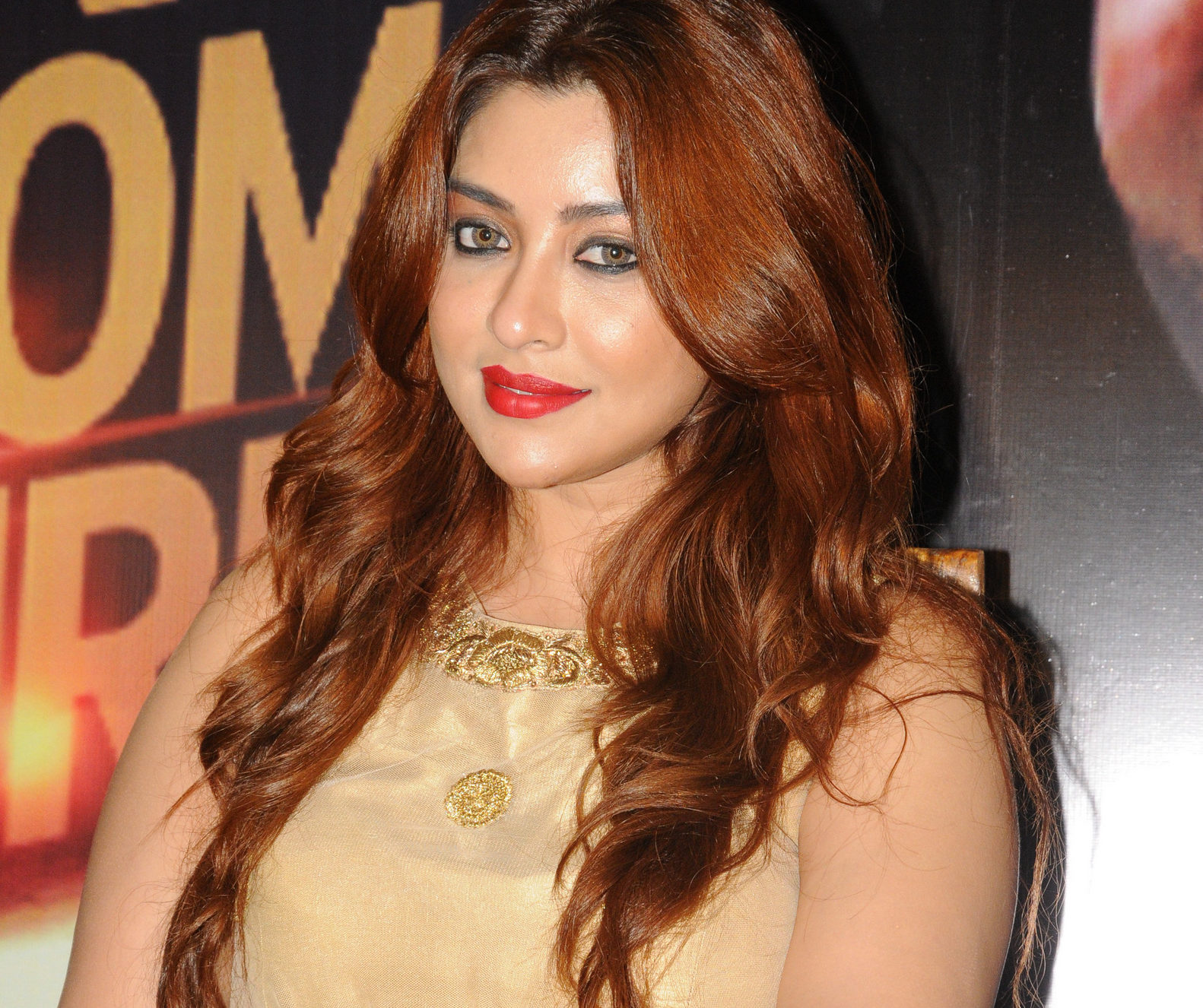 Actress Payal Ghosh