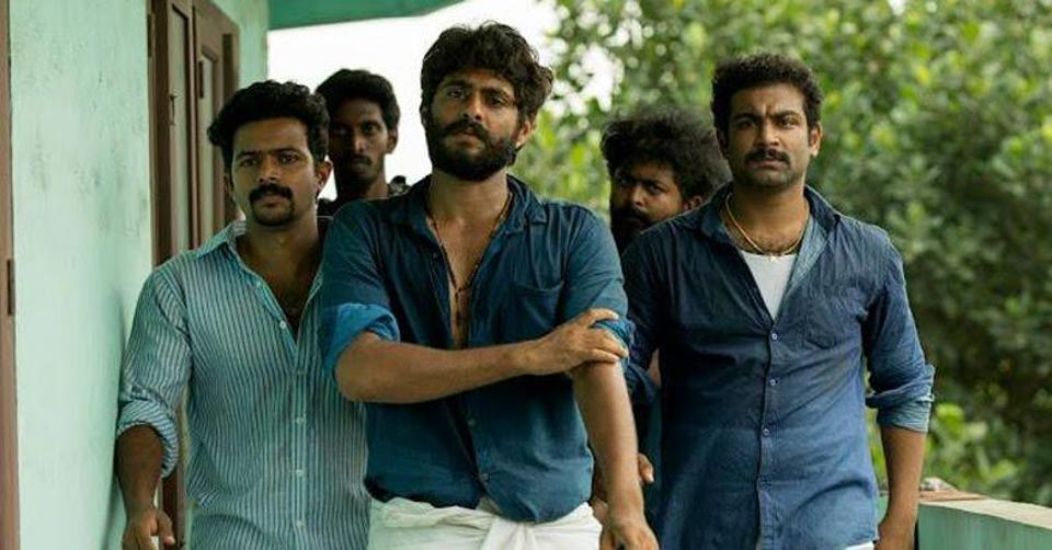 Angamaly Diaries 1