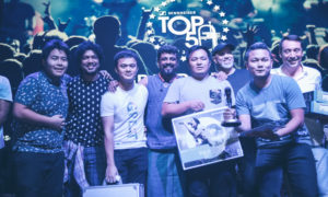 Grand Finale, winner,Avora Records, Papon, Raghu Dixit and Loy Mendonsa, Sennheiser Top 50 season 3,