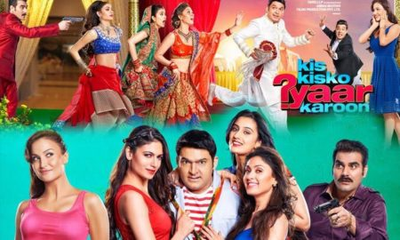 Kapil Sharma, Social Media, Announces, Firangi