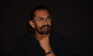 Aamir Khan, Thugs,promote, Secret Superstar,