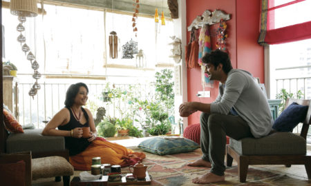 Reviews, Barun Sobti, Shahana Goswami, Tu Hain Mera sunday