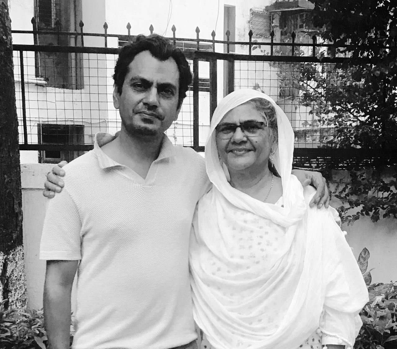 Nawazuddin Siddiqui, mother, BBC, 100 most influential women