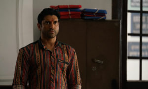 Akhtar family, Lucknow Central, Faehan Akhtar