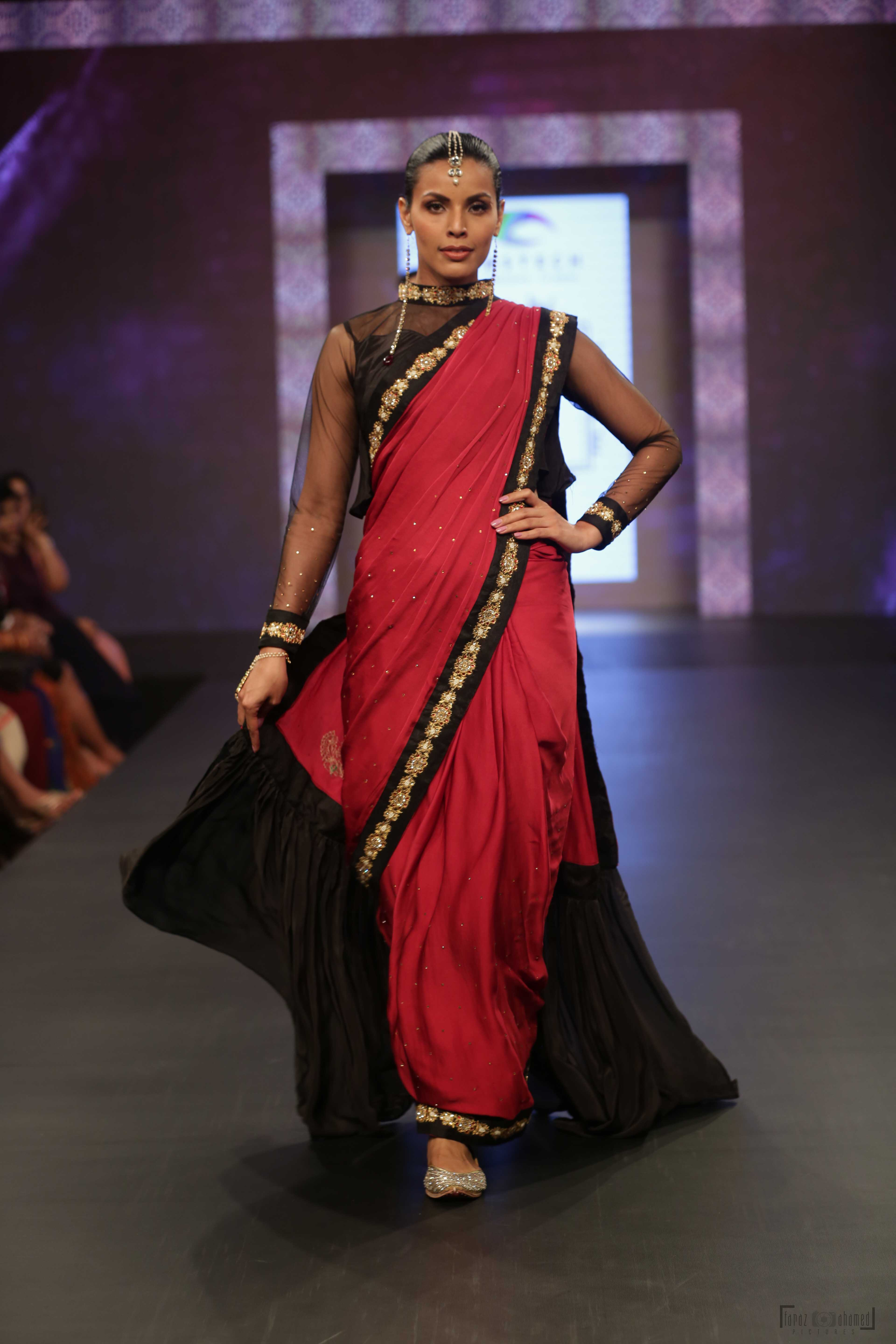 10 Best Fashion Designers Of India 69