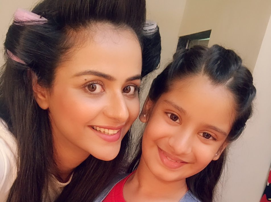 Prachi Tehlan, birthday twin