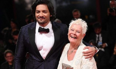 Ali Fazal,Victoria and Abdul,