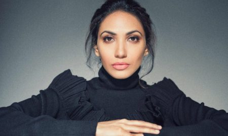 Prernaa Arora, awarded,Power Producer of the Year, Stardust Acheivers Awards