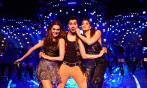 Judwaa 2, day 5, collections, blockbuster