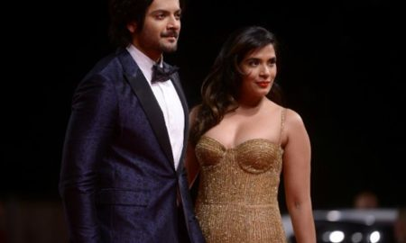Richa Chadda, Ali Fazal, Fukrey returns