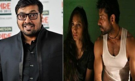 Anurag Kashyap, Jio MAMI, Busan, Mukkabaaz