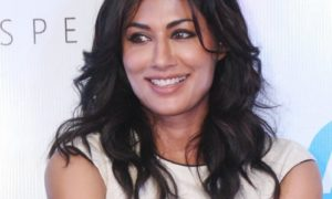 Chitrangada Singh, production