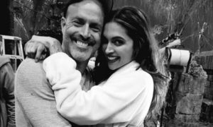 Deepika Padukone, D.J. Caruso, director, xXx Return of Xander Age