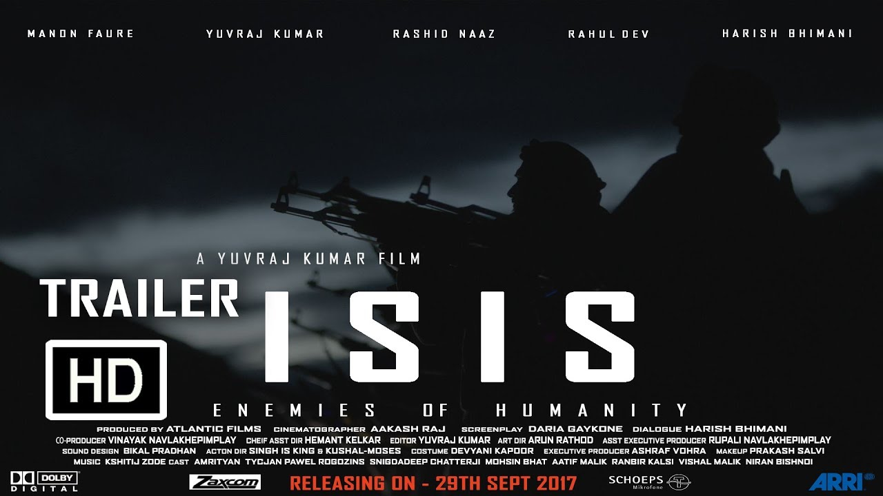 film isis enemies of humanity wi