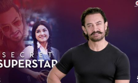 Aamir Khan,Secret Superstar, box office