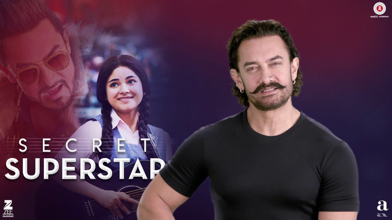 Aamir Khan,Secret Superstar, box office