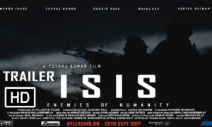 isis enemies of humanity will gi