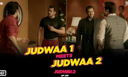 judwaa 1 makes a special cameo f