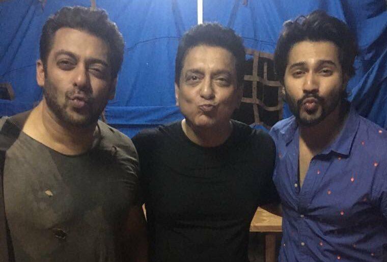 Sajid Nadiadwala,Judwaa 1, Judwaa 2, Varun dhawan, Salman Khan