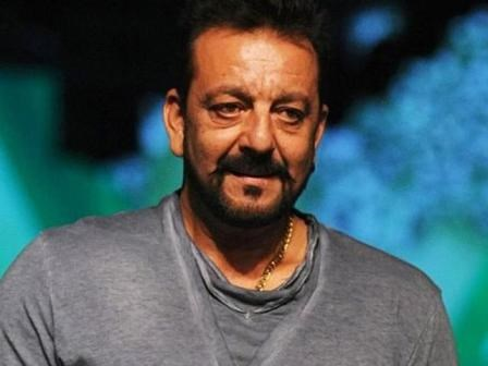 Movies, Sanjay Dutt