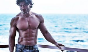 Vidyut Jammwal, Junglee Pictures, Junglee